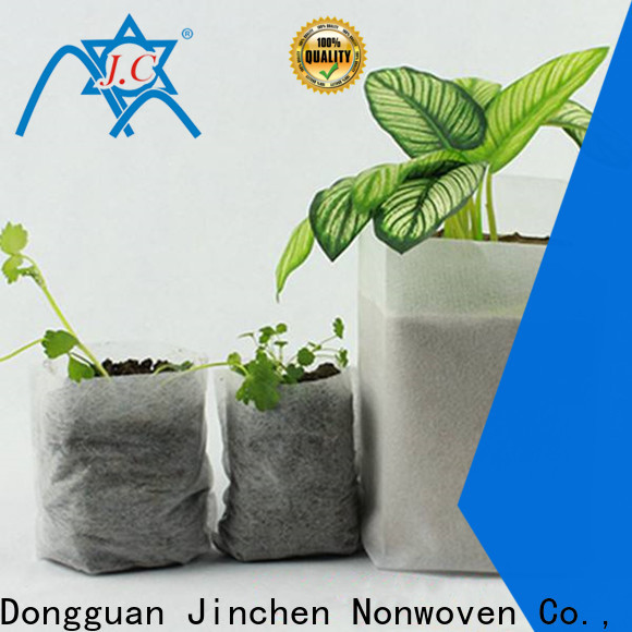 Jinchen high quality agricultural fabric suppliers forest protection for garden