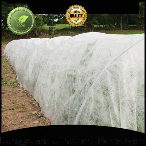 custom spunbond nonwoven forest protection for tree