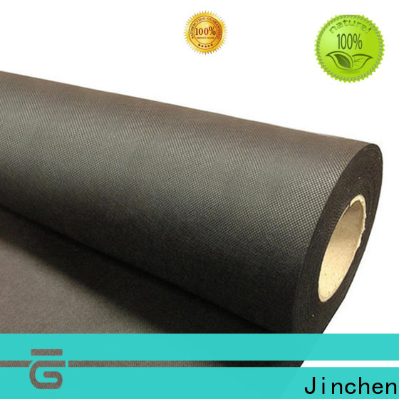 wholesale spunbond nonwoven fabric ground treated for garden