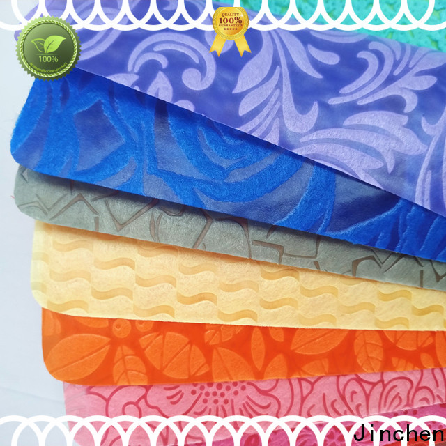 best PP Spunbond Nonwoven with customized service for furniture