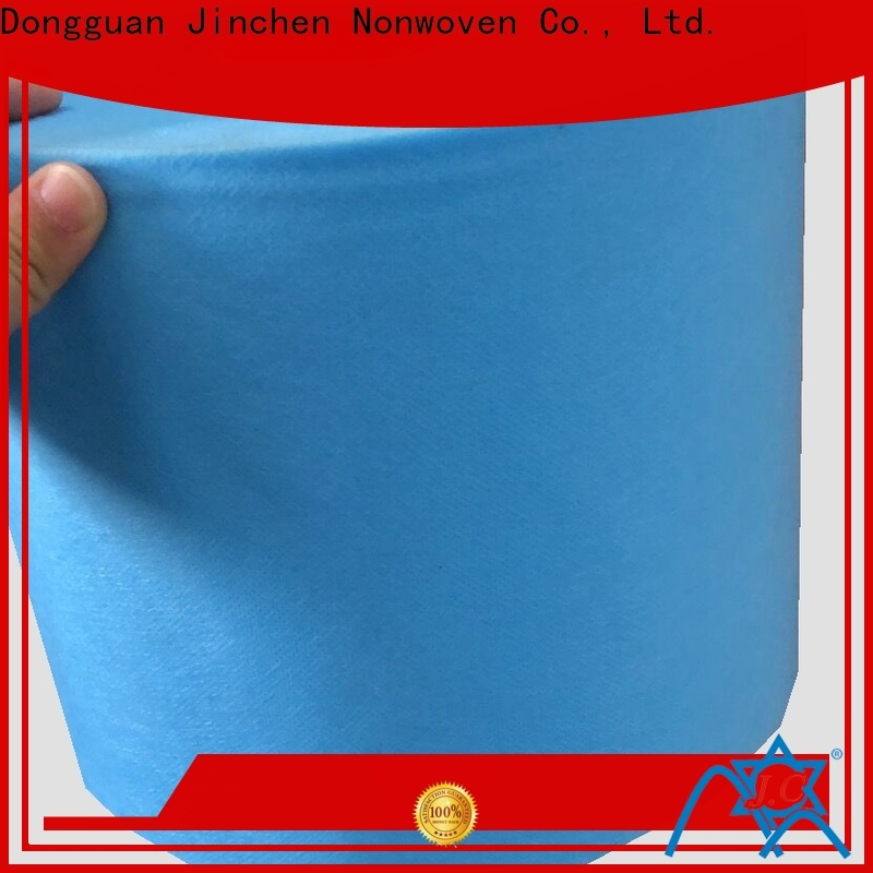Jinchen latest medical nonwovens supply for surgery