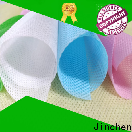 Jinchen hot sale nonwoven for medical factory for surgery