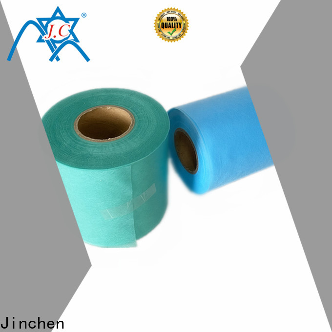 best medical non woven fabric suppliers for personal care