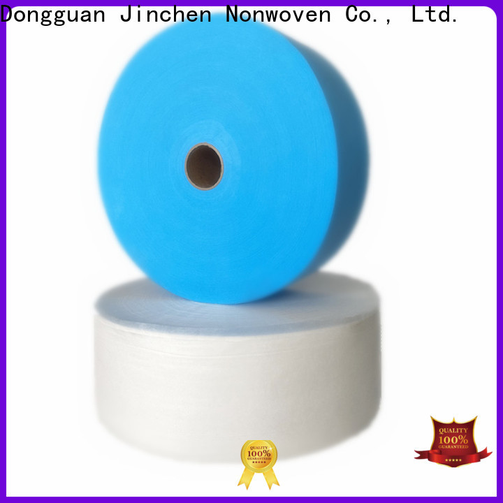 superior quality non woven fabric for medical use supply for personal care