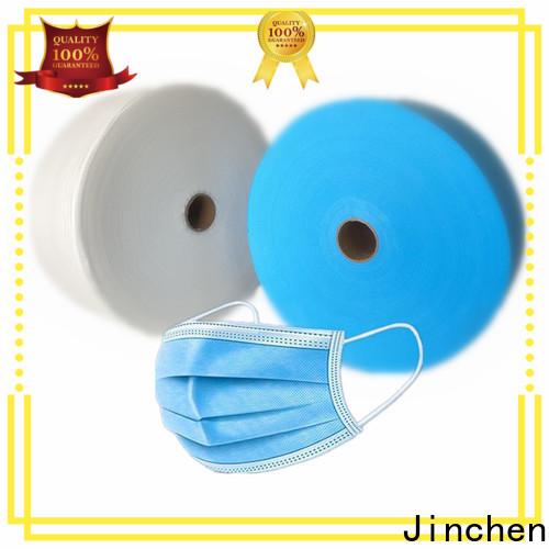 Jinchen non woven medical textiles company for surgery