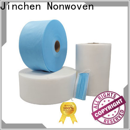 Jinchen nonwoven for medical suppliers for surgery