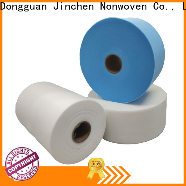 Jinchen non woven medical textiles manufacturers for personal care