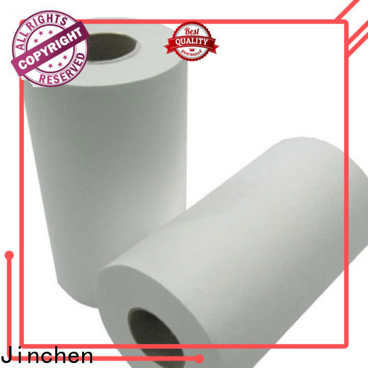 Jinchen ultra width spunbond nonwoven fabric landscape for tree