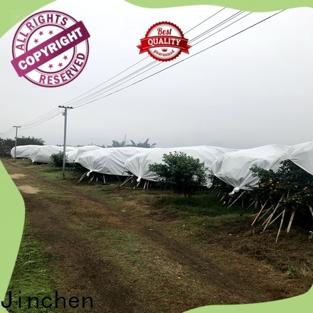 Jinchen professional agricultural fabric suppliers landscape for tree