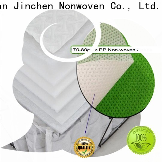 top non woven fabric products manufacturer for mattress