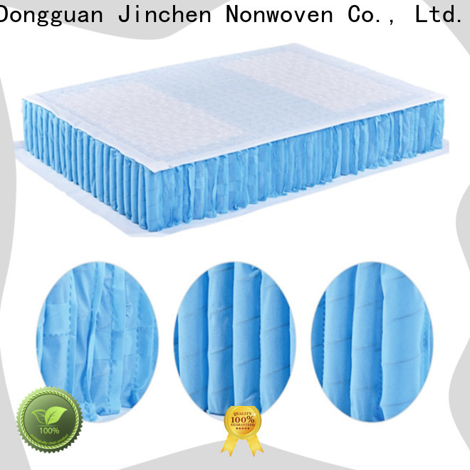 Jinchen superior quality pp non woven fabric for busniess for sofa