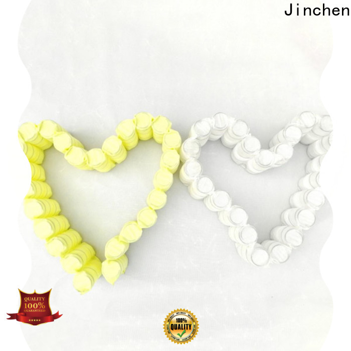 Jinchen pp non woven fabric sofa protector for bed