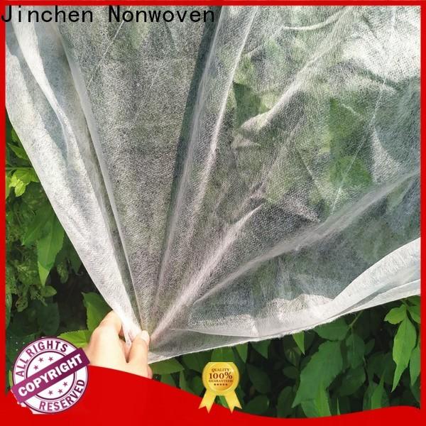 Jinchen agricultural cloth landscape for greenhouse