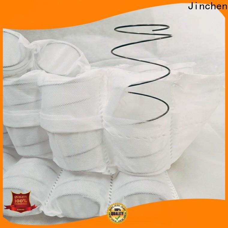Jinchen non woven manufacturer company for sofa
