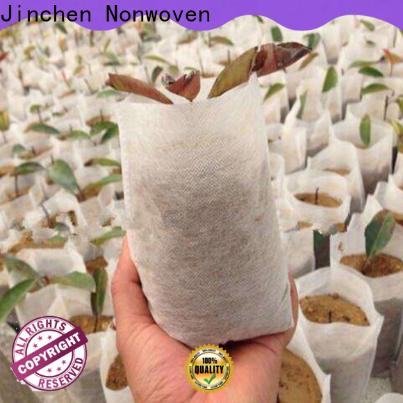 Jinchen custom reusable bags manufacturer for shopping mall