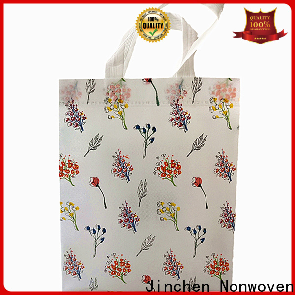 Jinchen non plastic bags supplier for sale