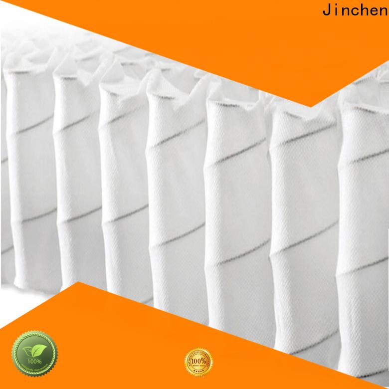 Jinchen pp non woven fabric factory for pillow