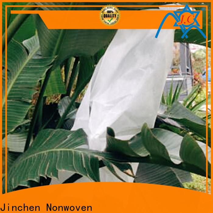 Jinchen custom fruit cover bag supply fpr fruit protection