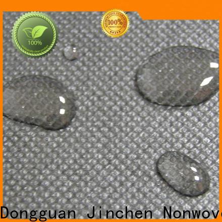 Jinchen custom polypropylene spunbond nonwoven fabric bags for sale