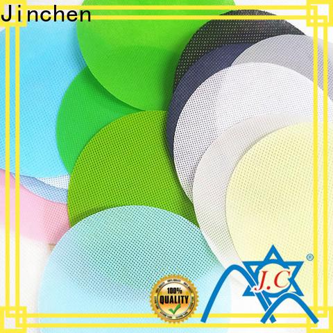 Jinchen virgin PP Spunbond Nonwoven bags for furniture