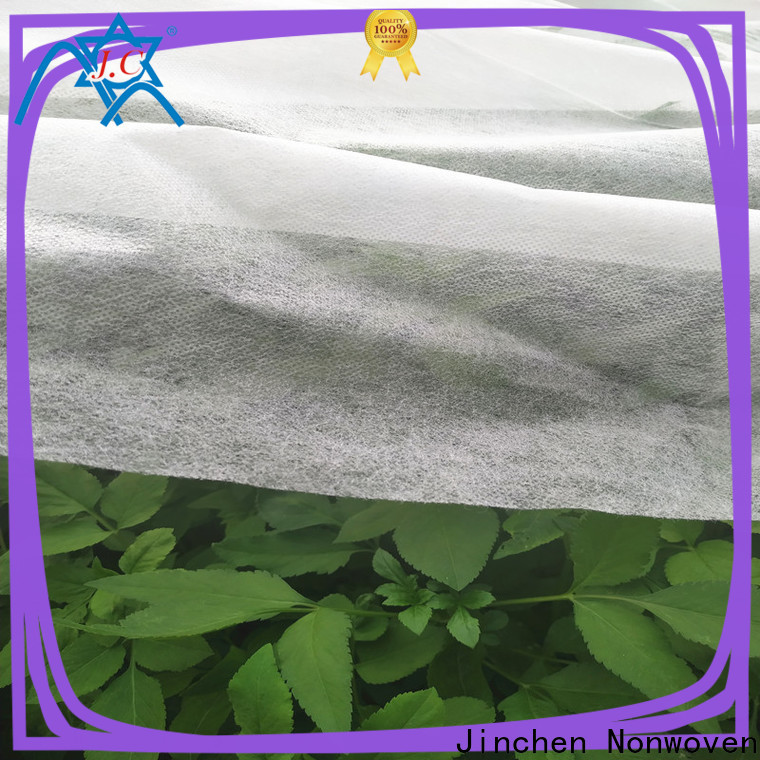 Jinchen professional agricultural fabric forest protection for tree