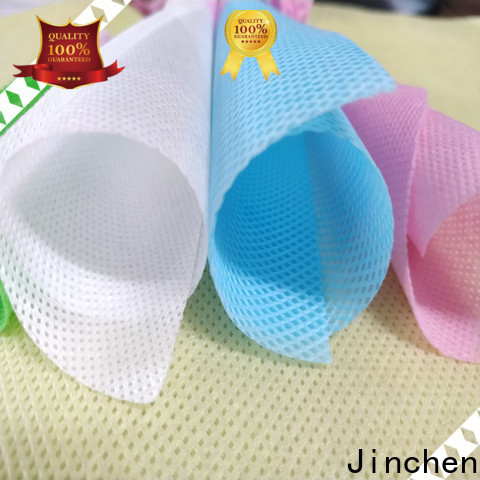 Jinchen non woven fabric for medical use company for surgery