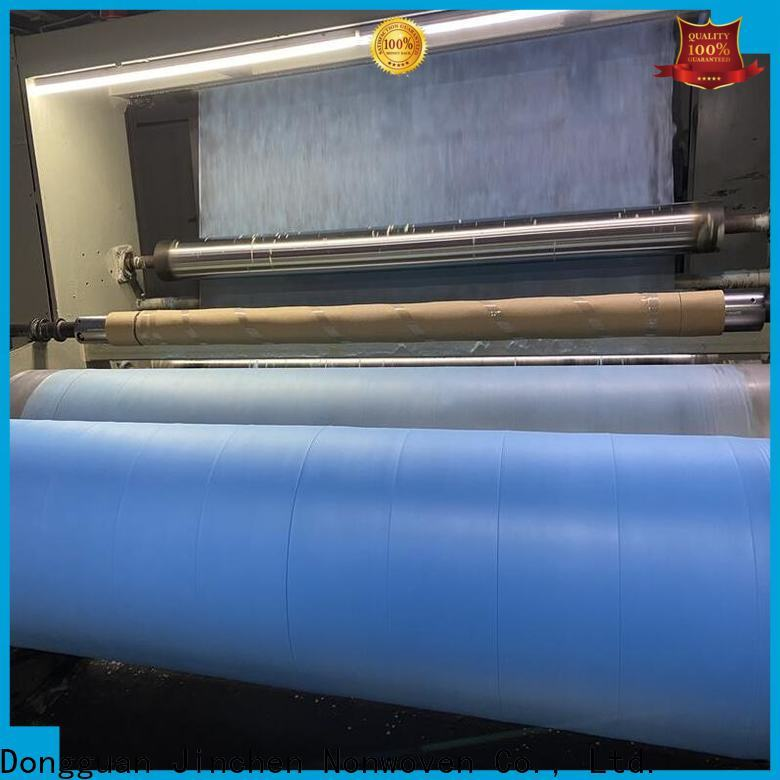 Jinchen latest medical non woven fabric suppliers for sale