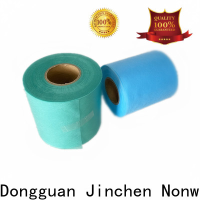 Jinchen latest non woven medical textiles manufacturers for surgery