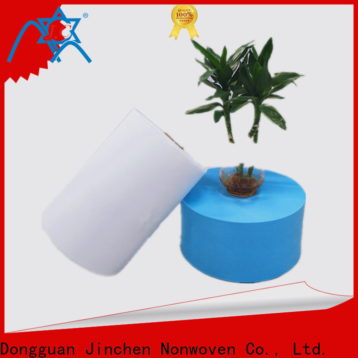 Jinchen best medical nonwovens factory for hospital