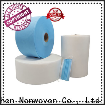 Jinchen fast delivery non woven medical textiles manufacturers for sale