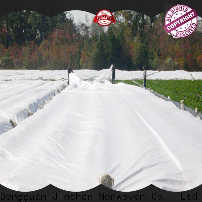 Jinchen custom agricultural cloth landscape for garden