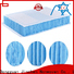 Jinchen non woven manufacturer tube for pillow