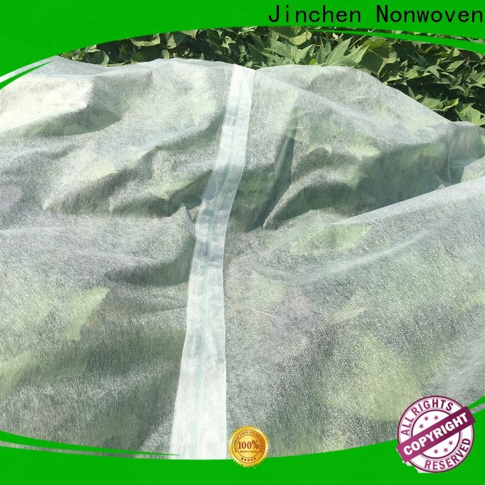 anti uv agricultural fabric fruit cover for garden