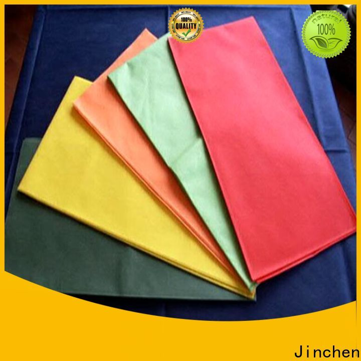 best fabric tablecloths company for restaurant