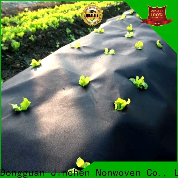 Jinchen agriculture non woven fabric forest protection for garden
