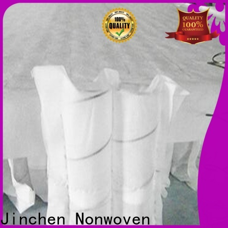 Jinchen non woven manufacturer for busniess for spring