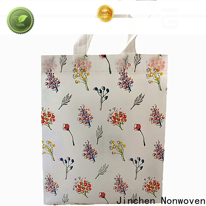 t shirt vest non woven bags wholesale supplier for shopping mall