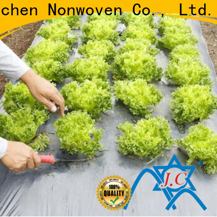 Jinchen custom spunbond nonwoven ground treated for greenhouse