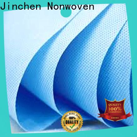 Jinchen best PP Spunbond Nonwoven cloth for sale