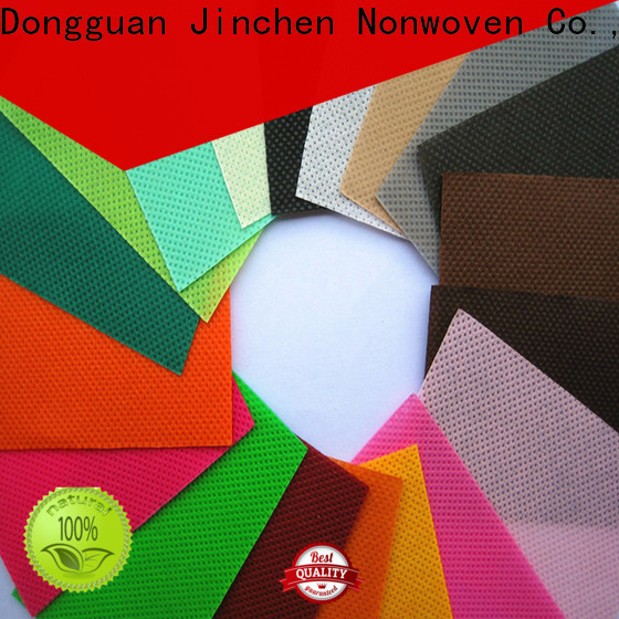 high quality pp spunbond nonwoven fabric supplier for sale