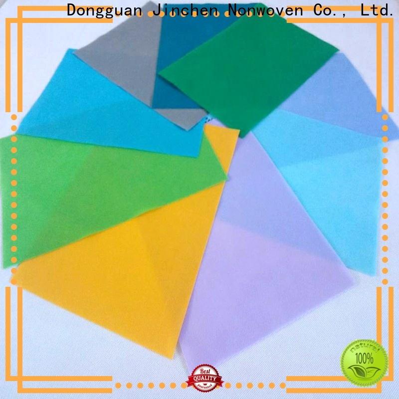 Jinchen PP Spunbond Nonwoven cloth for sale