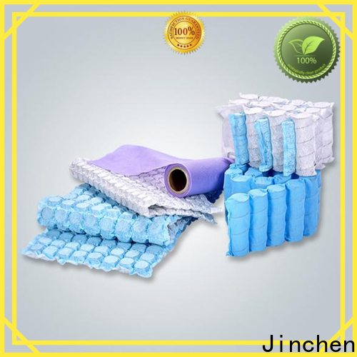 high quality non woven fabric products sofa protector for bed