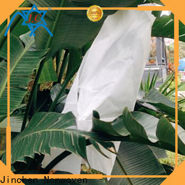 Jinchen fruit cover bag supply for sale