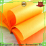 waterproof pp spunbond non woven fabric covers for furniture
