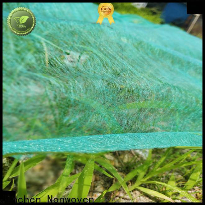 Jinchen wholesale agricultural fabric landscape for garden