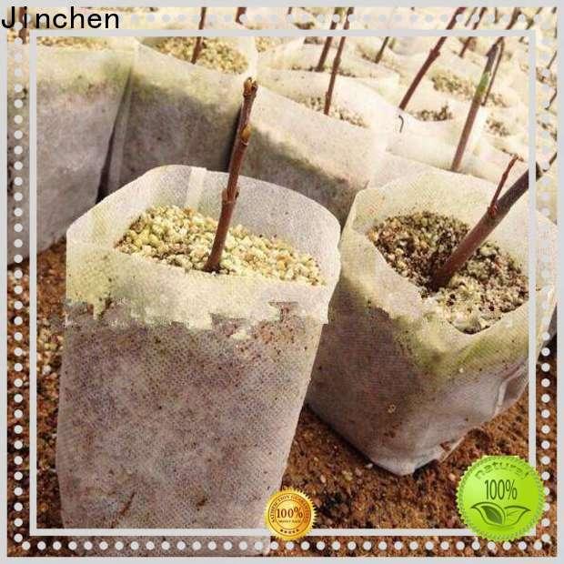Jinchen professional agricultural fabric landscape for garden