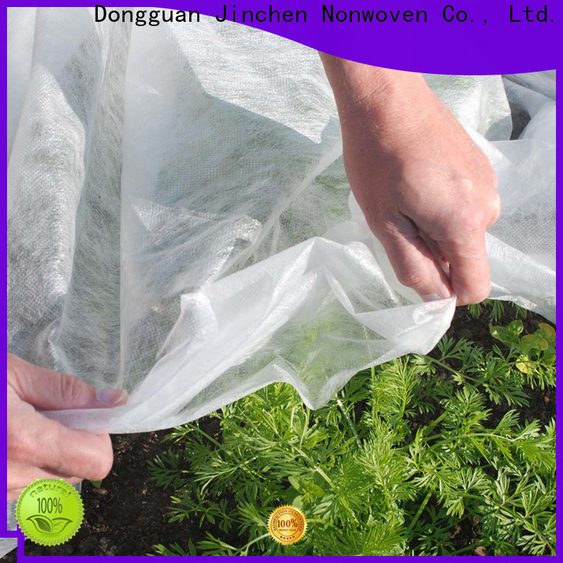 anti uv agricultural cloth ground treated for tree
