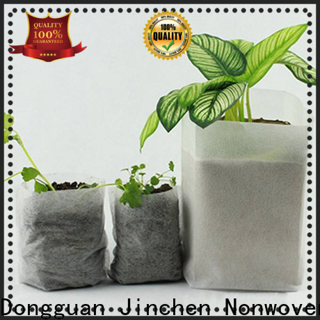 Jinchen agriculture non woven fabric landscape for garden