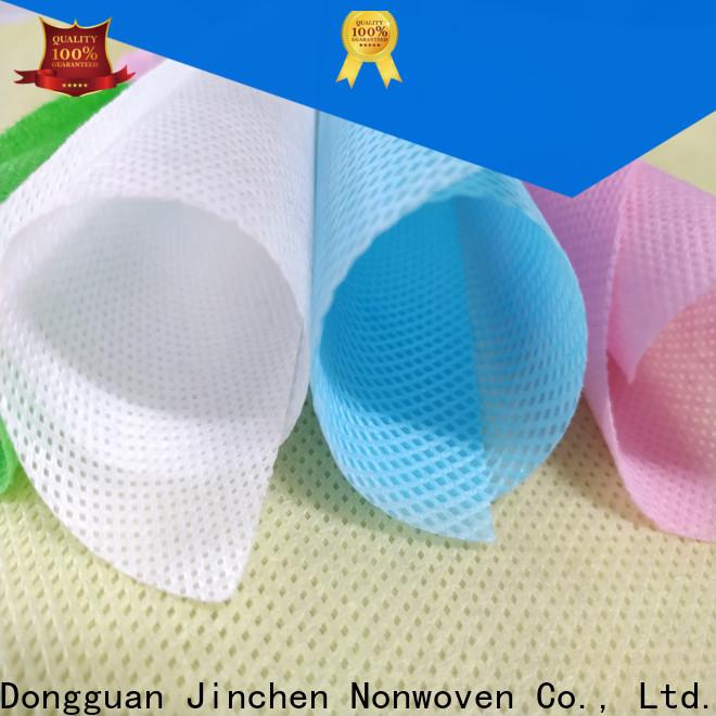 Jinchen custom PP Spunbond Nonwoven covers for sale