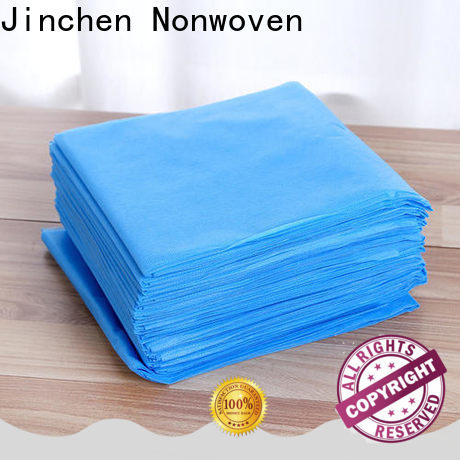 waterproof pp spunbond nonwoven fabric supplier for agriculture
